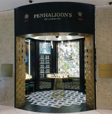 Penhaligons Boutique