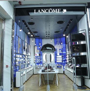Lancome Boutique