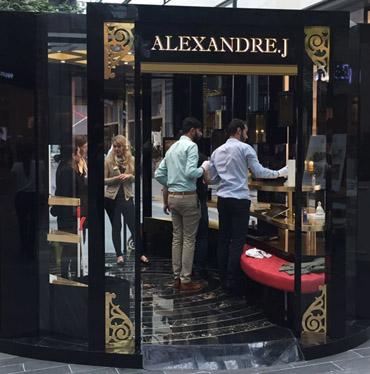 Alexandre J. Store