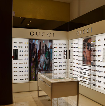 Gucci Backwall