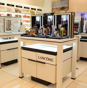 Lancome Shop in Shop