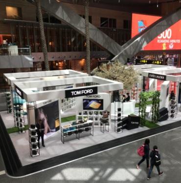 Estee Lauder-May Travel Retail