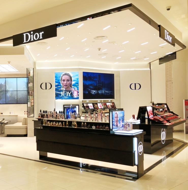 Dior PG Granada