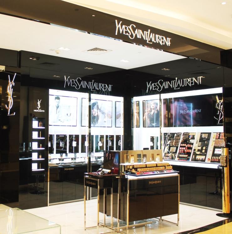 YSL Shop