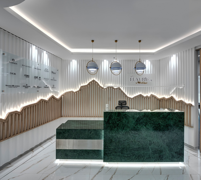 UNITED LUXURY DUBAI HQ